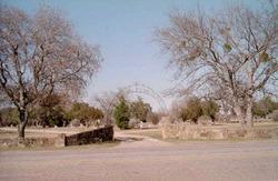 Sabinal Cemetery