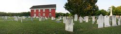 Cold Spring Presbyterian Cemetery