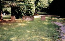 Hedgecoth Cemetery