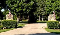 Crystal Lake Memorial Park