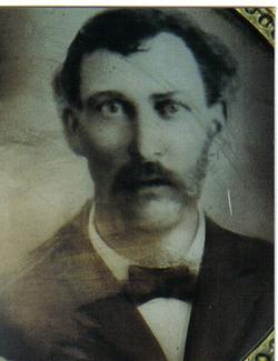 John Lewis Perkins