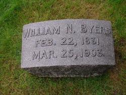 William Newton Byers