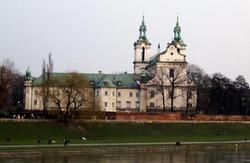 Skalka Sanctuary