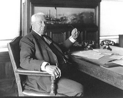 Samuel Matthews Vauclain