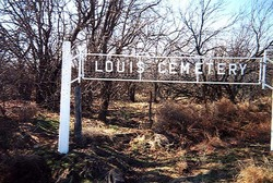 Louis Cemetery