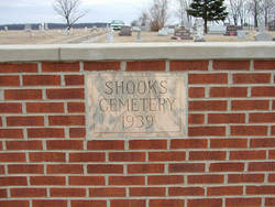 Shooks Cemetery
