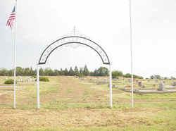 Spur Cemetery
