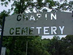 Chapin Cemetery