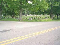 Laingsburg Cemetery