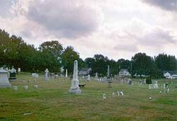 New Hazardville Cemetery