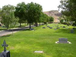 La Verkin Cemetery