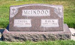 Ray Nathan McIndoo