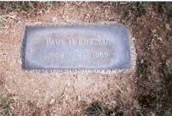 Paul H Enzman