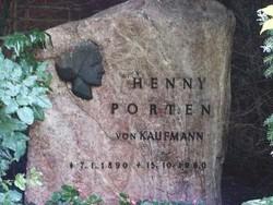 Henny Porten