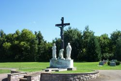 Saint Josephs New Cemetery
