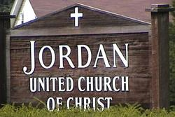 Jordan United Church of Christ Cemetery