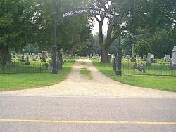 Rose Lawn Cemetery