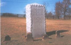 Samuel Boone
