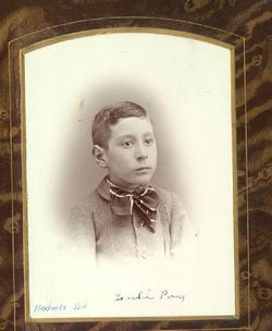 Leslie M. Perry