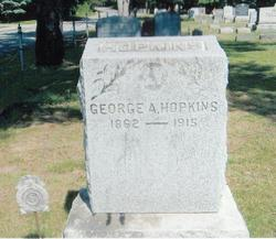 George A. Hopkins