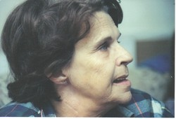 Nancy Ruth Nanny <i>Anglen</i> Greenburg