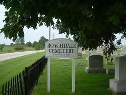 Roachdale Cemetery