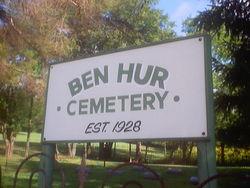 Ben Hur Cemetery