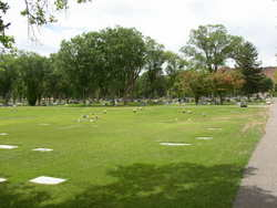 Richfield City Cemetery