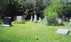 Big White Lick Regular Baptist Cemetery