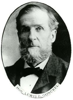 Lewis B. Gunckel