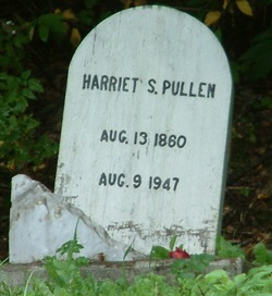 Harriet Matilda <i>Smith</i> Pullen
