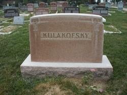 Reuben Kulakofsky