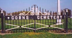 Corns Cemetery