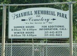 Sanhill Memorial Park Cemetery