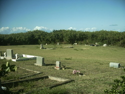 Assembly of God Cemetery