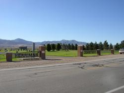 Herriman Cemetery