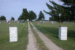 Buffalo Township Cemetery