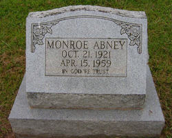 Monroe Abney
