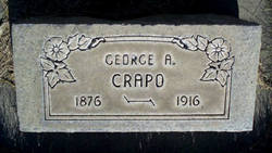 George Albert Smith Crapo