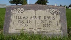 Floyd Ervin Davis