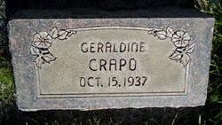 Geraldine Crapo