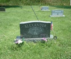 Byron S Alexander