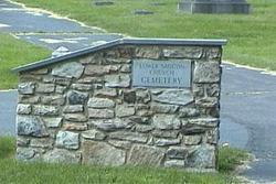 Lower Saucon Church Cemetery