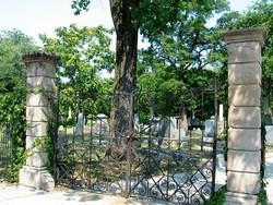 Jewish Graceland Cemetery
