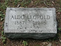 Rand Aldo Aldo Leopold
