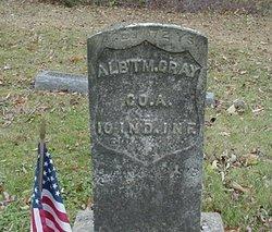 Albert McHenry Gray