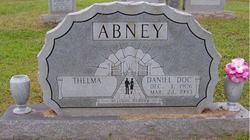 Daniel  Doc  Abney