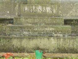 Ella <i>Rhoads</i> Higginson