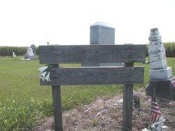 Grassy Ridge Cemetery