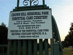 Crown Hill Memorial Park